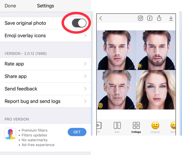 How to Get Rid of FaceApp Watermark from your Clicks