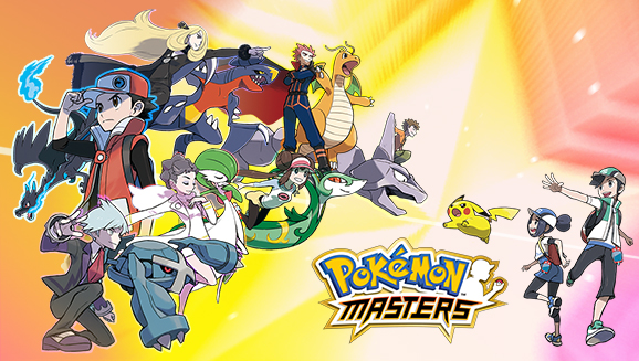 How to Get Started with Pokemon Masters